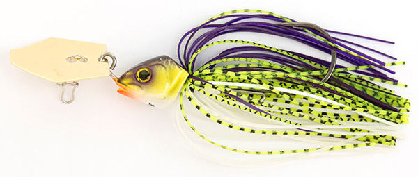 Fox Rage Bladed Jig Chatterbait (keuze uit 12 opties) - Table Rock