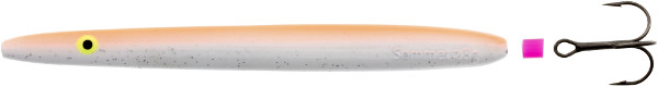 Westin Sømmet 10cm, inline zandspiering lepel voor zeeforel en zeebaars! (keuze uit 6 opties) - Pattegrisen