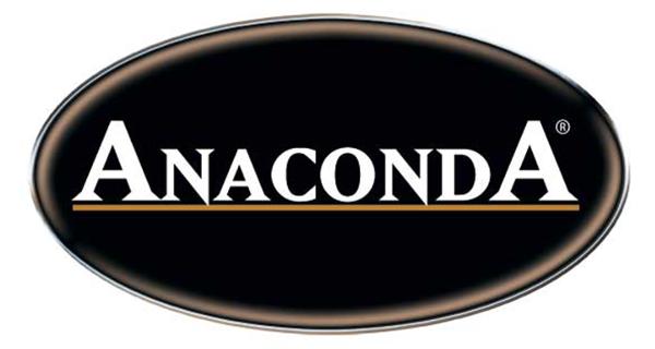 Anaconda Toplood Camo Green, 2 stuks (keuze uit 4 opties)