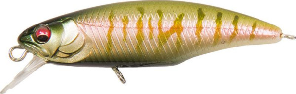 Megabass Great Hunting Worldspec 52S & 52F (keuze uit 14 opties) - Secret Smelt