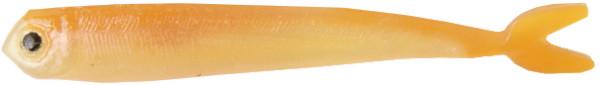"Fishbelly Hawg Shads Split Tail 2,8"", 7 stuks (keuze uit 14 opties) - Marsh Killie"