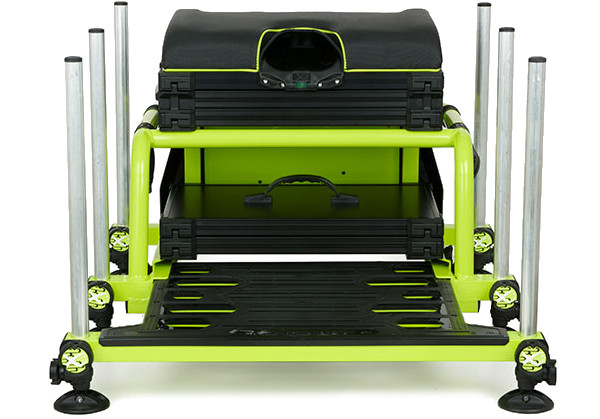 Matrix S25 Superbox Lime