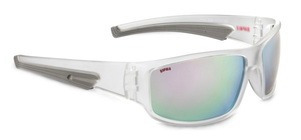 Rapala Mirror Revo Magnum Sunglasses (3 available colours) - Silver Mirror