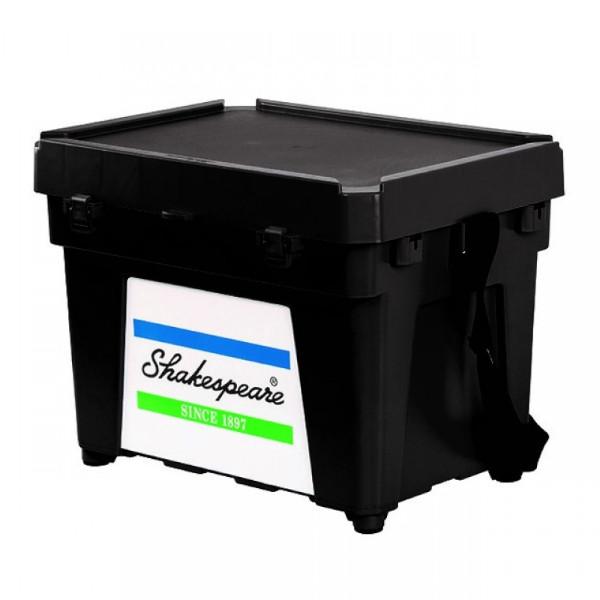 Shakespeare Seatbox, ook accessoires beschikbaar! - Seatbox Black