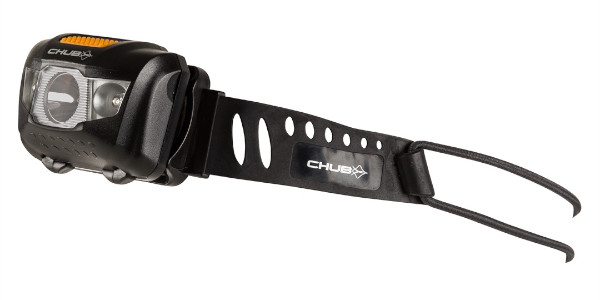 Chub Sat-A-Lite Headtorch 170