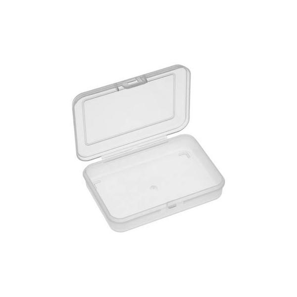 Panaro Polypropylene Empty Tackle Box