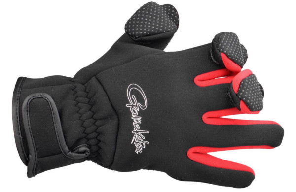 Gamakatsu Power Thermal 2 Gloves (keuze uit 2 maten)