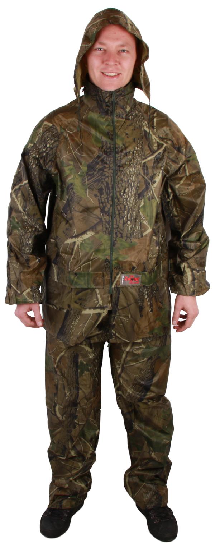 Carp Zoom High-Q Rain Suit (keuze uit 5 opties)