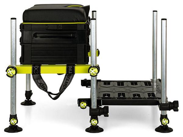 Matrix F25 MK2 Seatbox