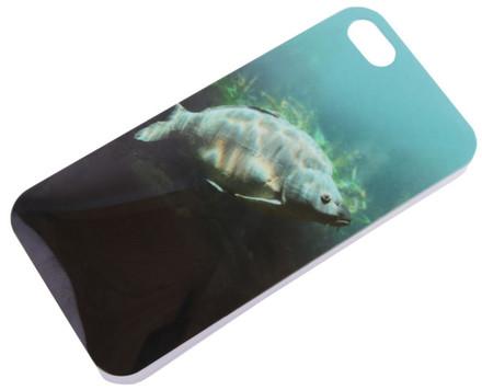 Phone Covers met snoek- of karperprint (keuze uit 6 opties)
