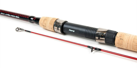 Berkley Cherrywood HD Spin 242cm 15-40g