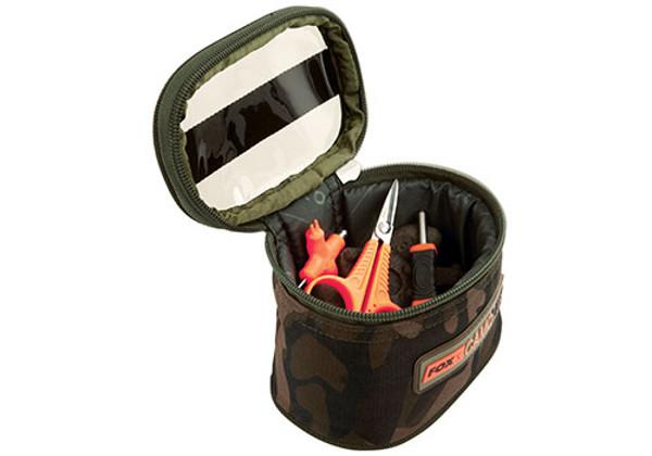 Fox Camolite Accessory Bag (keuze uit 2 opties)