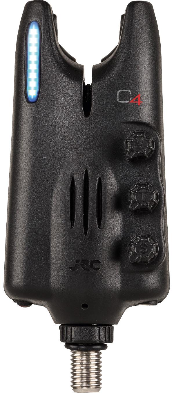 JRC Radar C4 Beetmelder (keuze uit 3 opties) - Blauw