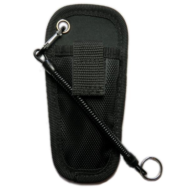 Behr Holster voor mes of tang inclusief veiligheidskoord