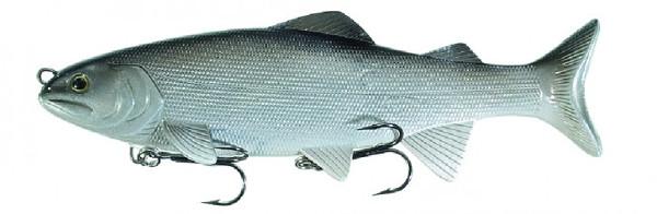 Jenzi Corrigator Sun-Dance MS 15cm/60gr (keuze uit 6 opties) - White Fish