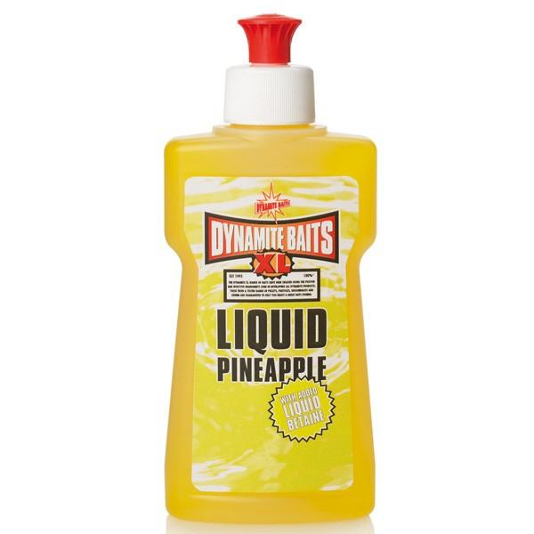 Dynamite XL Liquid Attractant (Keuze uit 7 opties) - Pineapple