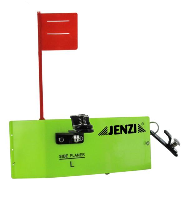 Jenzi Planer Boards (keuze uit 4 opties) - Jenzi Planer Board Met Vlag