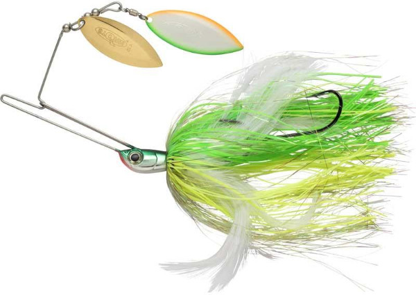 Storm R.I.P. Spinnerbait Willow (Keuze uit 4 opties) - Perch