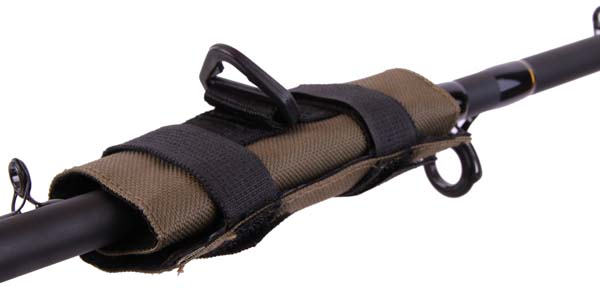 Ultimate Rod Carry Sling System
