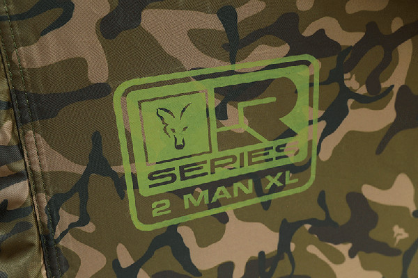 Fox R-Series 2-Man XL Bivvy Khaki