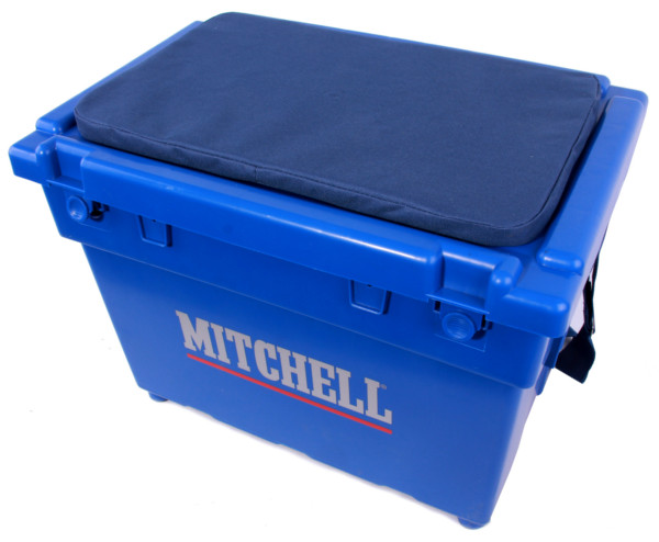 Mitchell Saltwater Seat Box