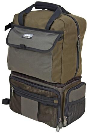 DAM Multi-Backpack incl. 5 Kunstaasdozen