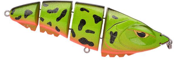 Spro Screamin' Quatro Devil 15cm (Keuze uit 11 opties) - Amazon Tiger