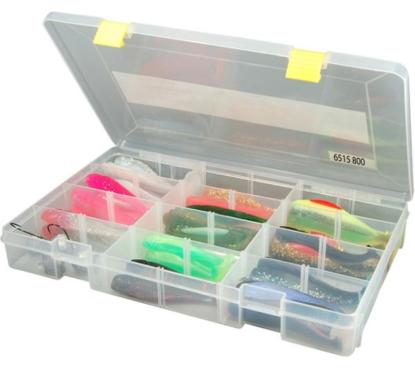 Spro Tackleboxen (keuze uit 5 opties) - Spro Tackle Box 355x220x50mm