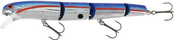 Westin Jätte Multi Jointed 17cm (keuze uit 8 opties) - Chopper