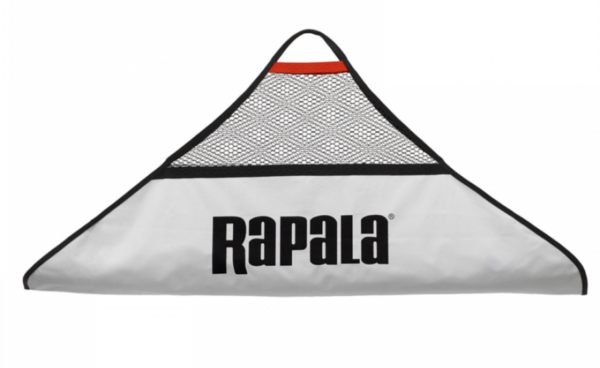 Rapala Weight & Release Mat Grey/Black