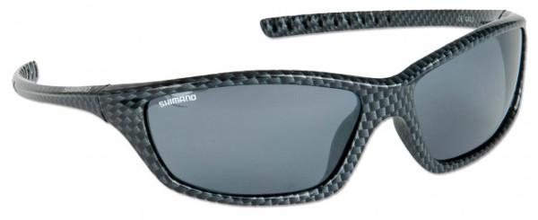Polariserende Shimano zonnebril inclusief case (keuze uit 8 opties) - Technium
