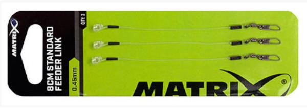 Matrix Feeder Links (Keuze uit 6 opties)