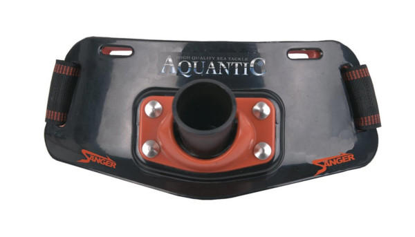 Aquantic Fighting Belt