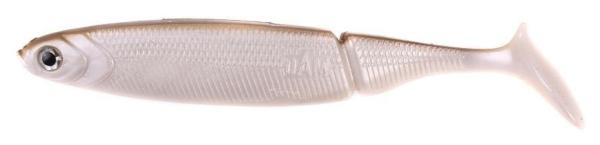 Effzett Shad 70mm, 10 stuks! (keuze uit 8 opties) - Common Bleak