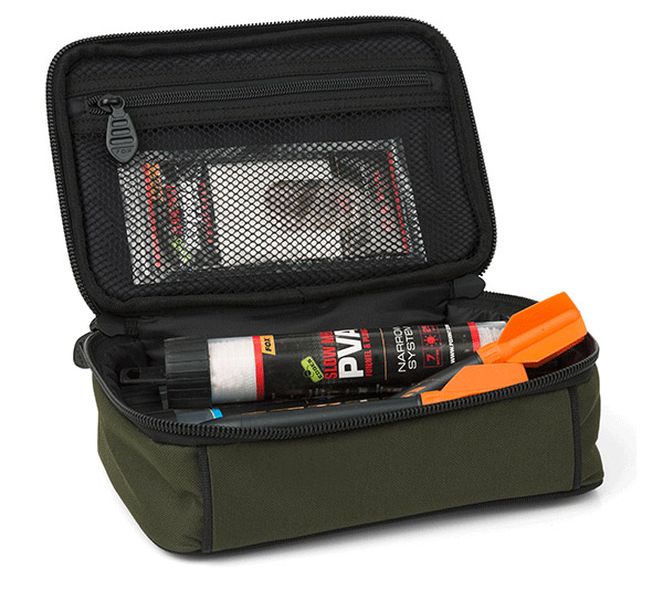 Fox R-Series Accessory Bag (keuze uit 3 opties)
