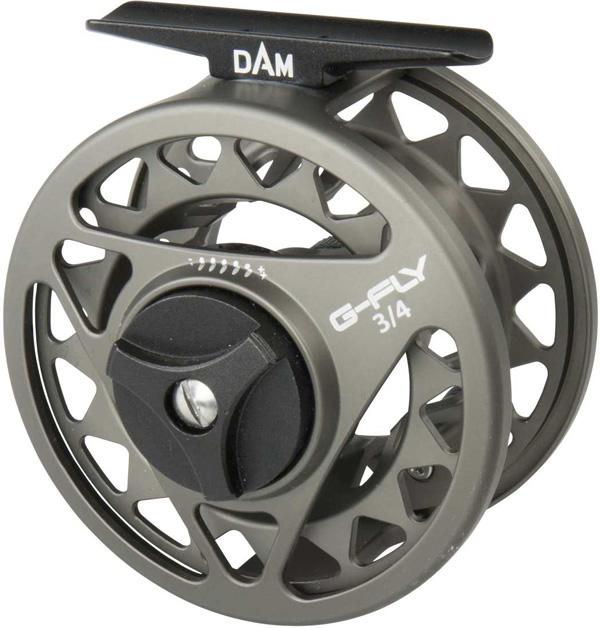 DAM Quick G-Fly 3/4