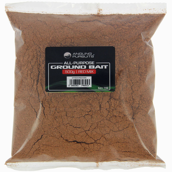 NGT All Purpose Ground Bait, 20 zakken á 500gr