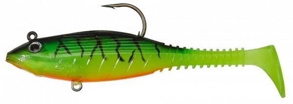 Gunki Grubby Free 17cm (keuze uit 9 opties) - Fire Tiger