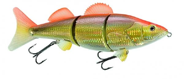 Jenzi Corrigator Jack S (keuze uit 5 opties) - Redfish