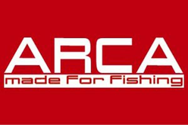 Arca Predator Bag inclusief 4 Tackleboxen
