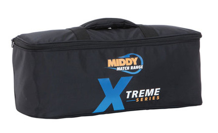 Middy Xtreme Match Cool/Baits Bag 20L, altijd vers aas!