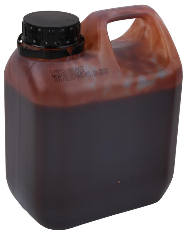 1 Liter Booster Liquid (keuze uit 7 smaken) - Krill