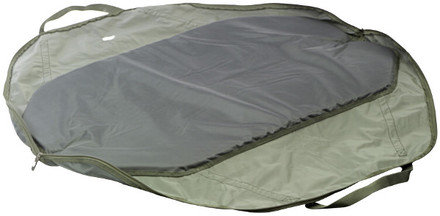 JRC Defender Zip Mat