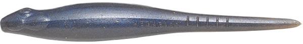 """Megabass Hazedong Magnum 5"""", 5 stuks! (keuze uit 5 opties) - Natural Pro Blue"""