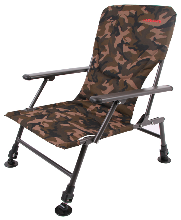 Ultimate Comfort Chair Camo