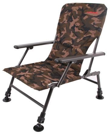Ultimate Comfort Chair Camo