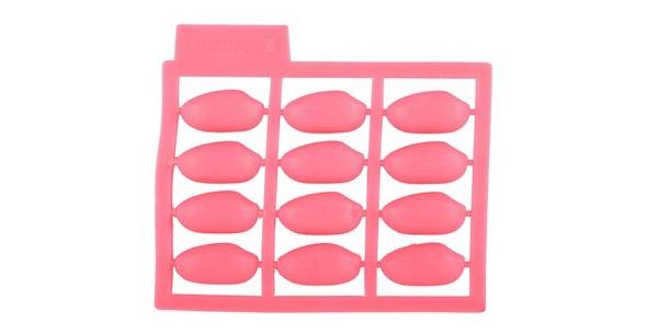 Strategy Pop-up Peanuts (keuze uit 5 opties) - Pink