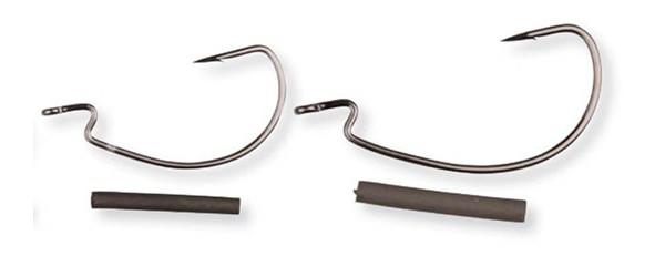 Savage Gear 4play Weedless Hooks + Tungsten Weights (keuze uit 2 opties)