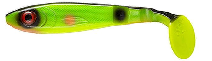 Svartzonker McPike 18cm, 2 stuks (keuze uit 8 opties) - Lysror