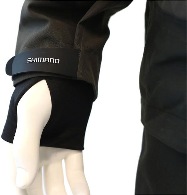 Shimano Jacket 2018 Black (keuze uit M t/m XXXL)